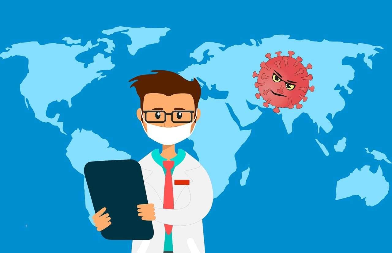 coronavirus why it started