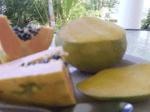 Dr.-Vie-African-breakfast-mango-papaya