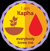 Kapha - your unique body type
