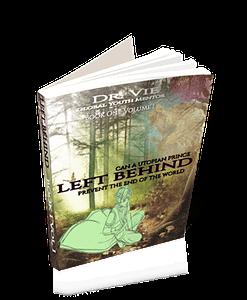 Adventure mystery action fantasy sci fi utopian book series book 1