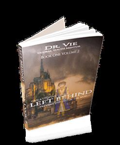 Adventure fantasy action mystery utopia book series