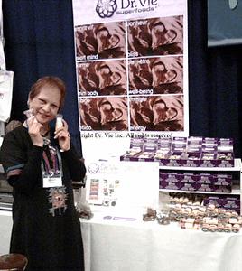 Mother Vie Expo Montreal