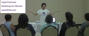 Super Conscious Workshop How To Be A Better Human
