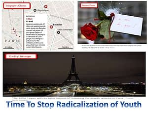 Paris terror attacks can be stopped around the world