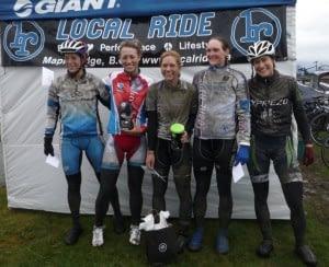 DrVie-Local-Ride-Group-14 April2011