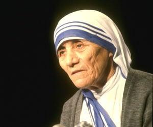 mother-teresa- international women day 2012 nobel peace winner