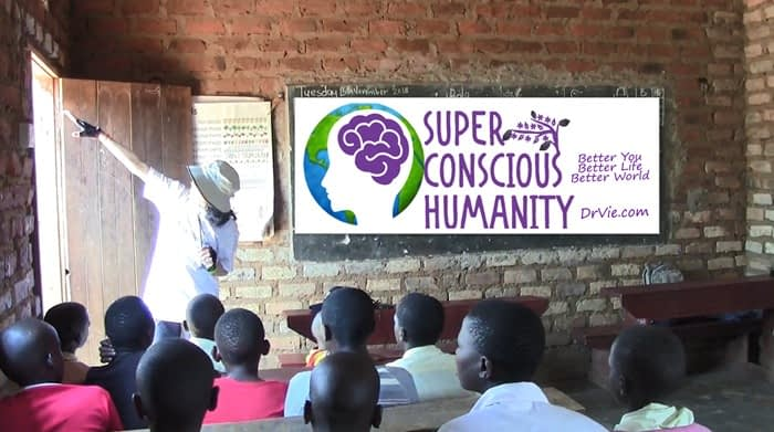 Hygiene training to prevent infections in Africa free online course